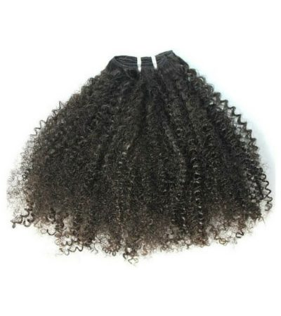 Brazilian Afr Kinky Hair Extensions